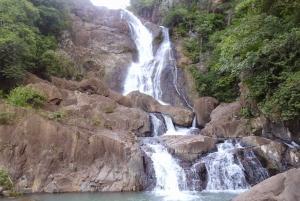 Bogota: La Chorrera Waterfall Private Hike