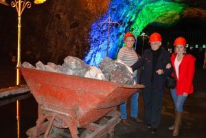 Bogotá: Nemocón Salt Mine Full-Day Group Tour