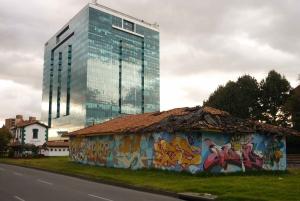 Bogotá: Panoramic City Tour