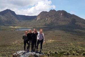 Bogotá: Páramo de Sumapaz Day Trip
