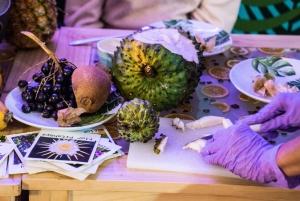 Bogota: Private Exotic Colombian Fruit Tasting