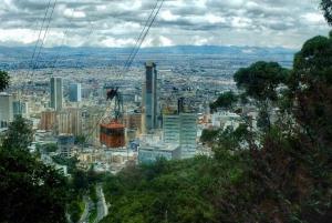 Bogotá: Private Grand City Tour