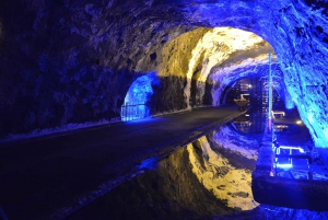 Bogota: Private Trip to Nemocón Salt Mine