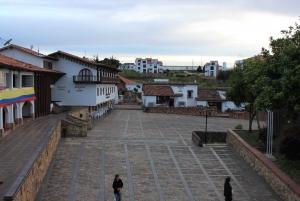 Bogotá: Salt Cathedral & Lake Guatavitá Tour with Lunch