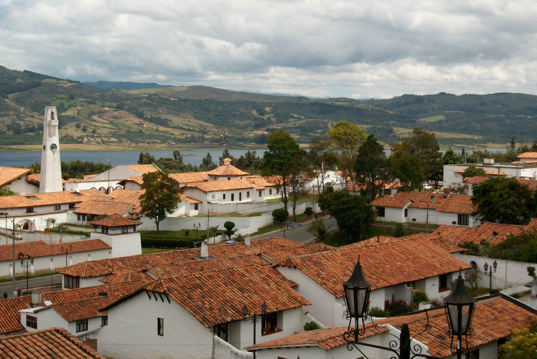 Bogota: Searching for El Dorado