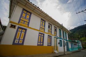 Buenavista: Private Coffee Tour at Hacienda San Alberto