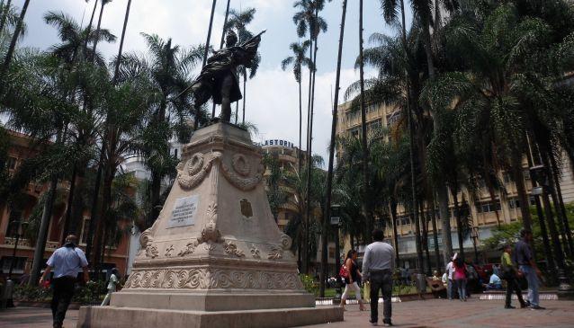 Caicedo Square