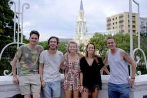 Cali: Grand City Tour