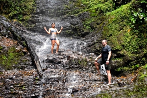 Cali: Jungle Trail and Natural Sightseeing Day Trip