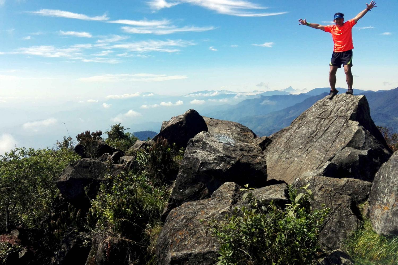 Cali: Pico de Loro Trekking Adventure