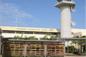 Cartagena Airport: Shared Arrival or Departure Transfer