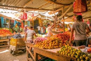 Cartagena: Bazurto Market Food Tour by Anthony Bourdain