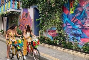 Cartagena: Bike Tours Around the City