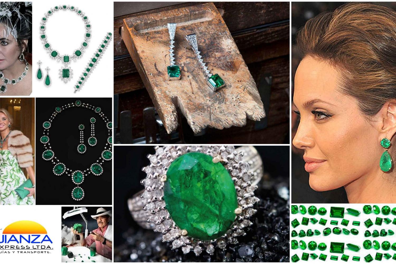 Cartagena: Emeralds Tour