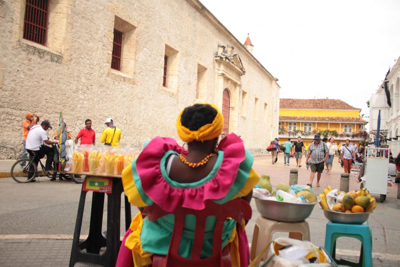 Cartagena: Grand City Tour