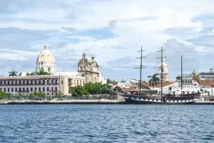 Cartagena: Guided City Tour w/ La Popa and San Felipe Castle