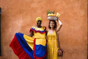 Cartagena Instagram Tour: Scenic and Trendy Shots