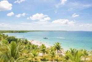 Cartagena: Jet Ski Rental