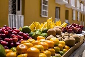 Cartagena: Photography Workshop Tour