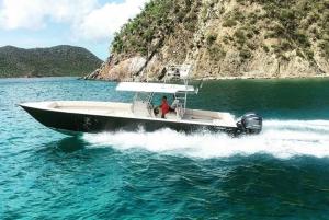 Cartagena: Private Boat Tour Around the Islands