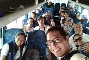 Cartagena: Private City Tour
