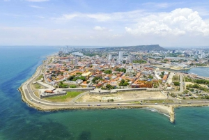 Cartagena: Private Kitesurfing Classes
