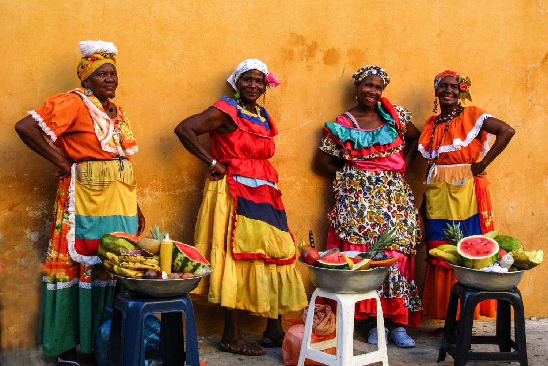 Cartagena: Street Food Tour