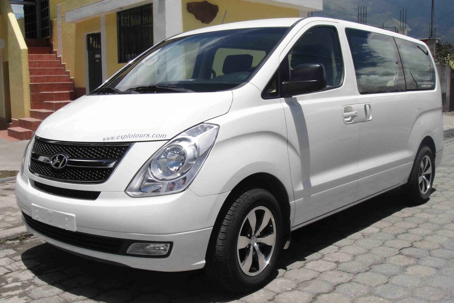 Cartagena to Santa Marta Private Transfer Service