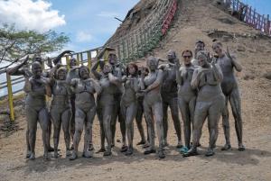 Cartagena: Totumo Mud Volcano Experience