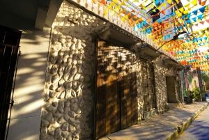 Cartagena: Walled City Walking Tour