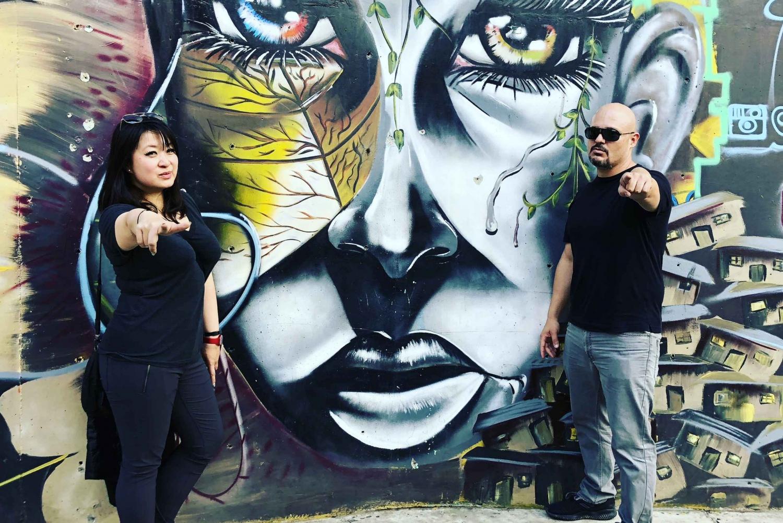 Comuna 13 Graffiti Tour, Cable Cars and Botero Statues