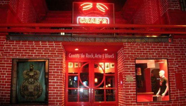 Crab's Bar