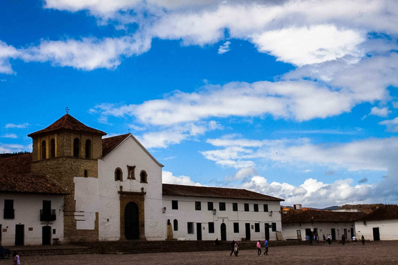 Day Tour to Villa de Leyva