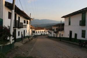 From Bogotá: San Agustín 3-Day Trip