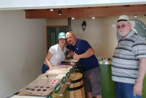 From Medellín: El Retiro Private Tour with Food Tastings