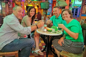 From Medellin: Private Colombian Food and Drink Tour