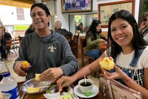From Medellín: Private Santa Fe de Antioquia Tour