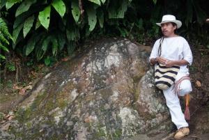 From Santa Marta: Ciudad Perdida 4-day Trek