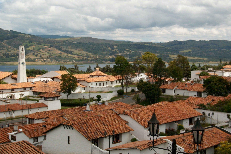 Golden Guatavita