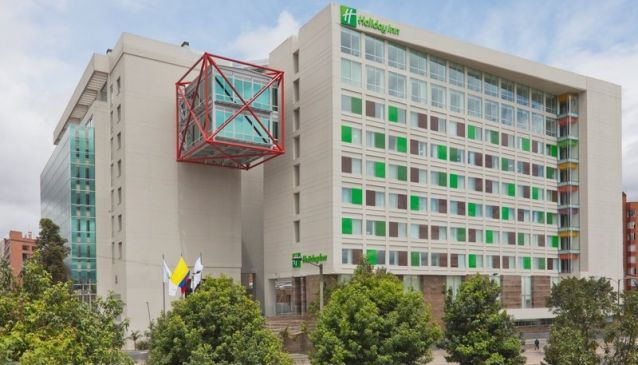 Holiday Inn Bogota Airport Hotel