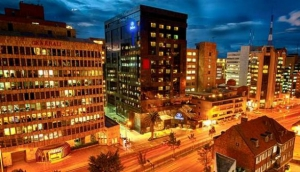 Hotel Hilton Bogota