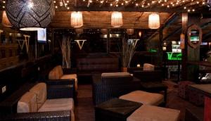 Hotel Quinto Bar