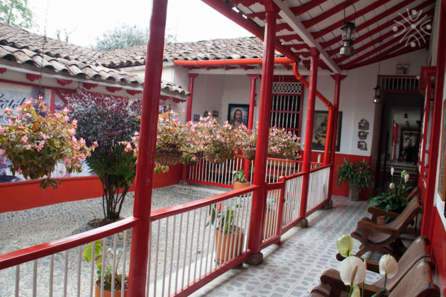 Jardin and Santa fe de Antioquia Overnight Tour