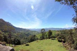 La Chorrera Waterfall Guided Hike