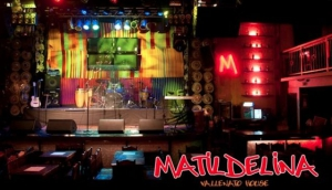 Matilde Lina Bar