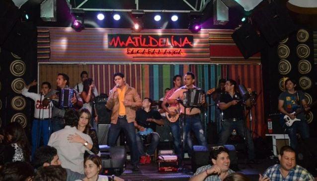 Matildelina Bucaramanga