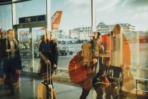 Medellín Airport Transfer Service (Arrival)