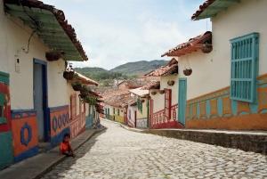 Medellin and Guatape Full Day Pablo Escobar Tour