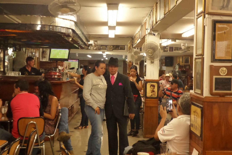 Medellin and Tango: Private Tour
