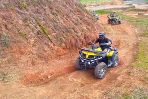Medellín: ATV Quad Tour